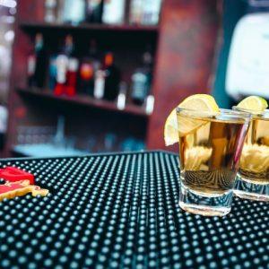 Tequila (1 Oz.)